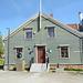 Norway, House of Amundsen in Tromsø