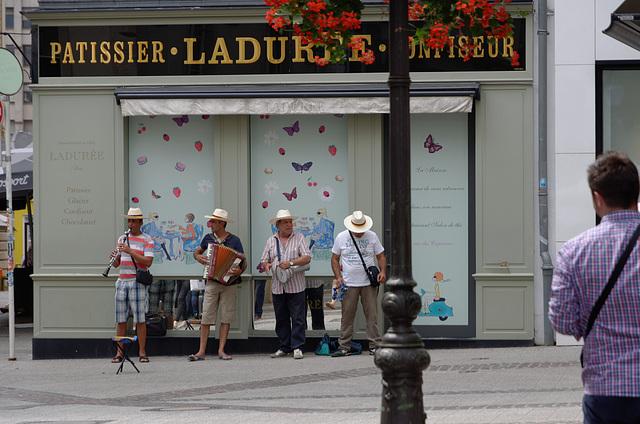 Jazz à Luxembourg