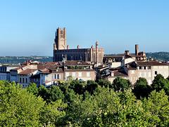 Albi - Cathédrale Sainte-Cécile