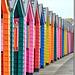 Saltburn-on-Sea Beach Huts