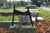 Cemetery Bootscraper