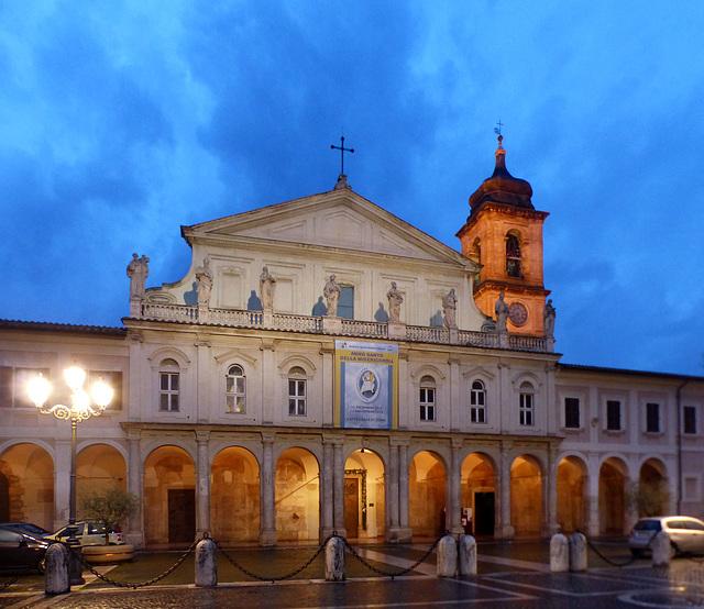 Terni - Duomo di Terni