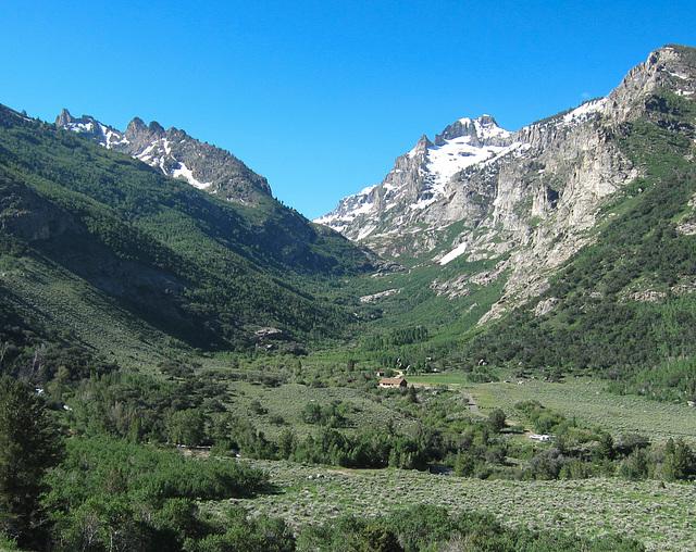 Lamoille Canyon (0631a)