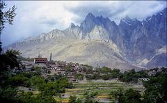 Baltistan, North Pakistan