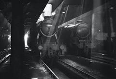 Manchester Newton Heath Lancashire 21st June 1968