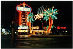 Las Vegas | Dunes