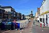 View of the Nieuwe Beestenmarkt