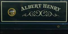 Albert Henry