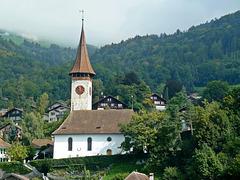 Reformierte Kirche Hilterfingen