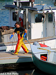 Boat Puller