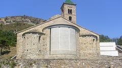 520 -MALLA - Sant Vicenç de Malla
