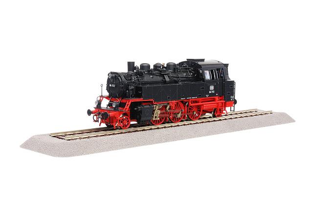 Roco DB 64 113