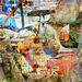 'Mis mas   '   al mercatino del sabato