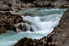 Wild Waters