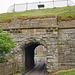Elizabethan Town Walls, HFF.