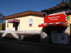Barbería Sandy