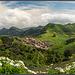 Im Anaga-Gebirge