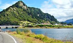 East Cape Scene