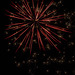 fireworks red a