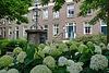 Nederland - Amsterdam, Hofje van Brienen