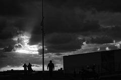 Le Havre un soir