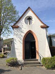 Kleine Kapelle in Ahrweiler