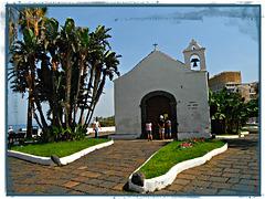 Puerto de la Cruz Teneriffa
