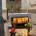 Napoli : le reliquie di San Gennaro - (838)