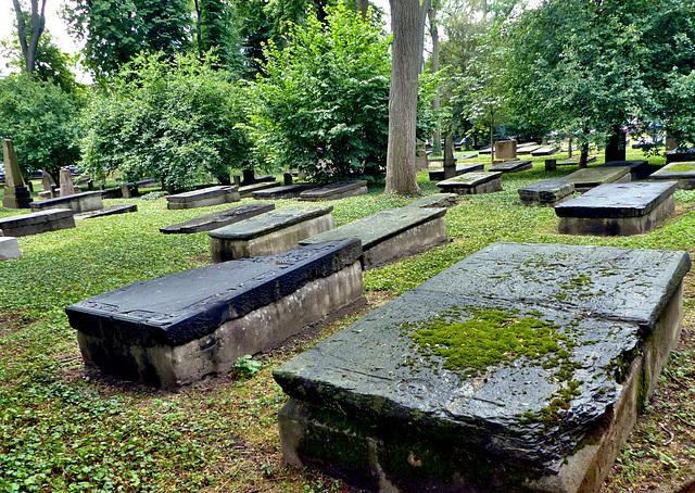 Cologne - Geusenfriedhof