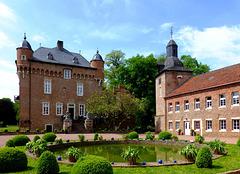 DE - Kerpen - Schloss Loersfeld