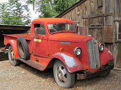 1936 Dodge Brothers Pickup