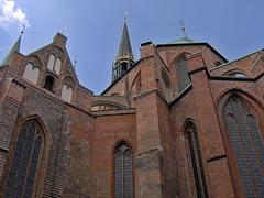 Die Lübecker Marienkirche