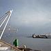 Harbor in Niigata