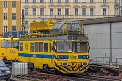 tschechischer MVTV 2 (Turmtriebwagen), ex Baureihe 892, ex M153.0