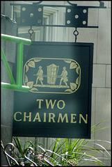 Two Chairmen pub