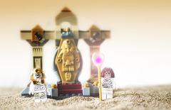 momies égyptiennes