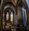 Nabburg, Pfarrkirche St. Johannes