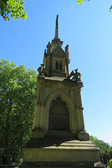city of london cemetery (87)