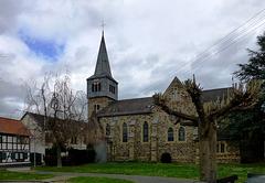 DE - Grafschaft - St. Lambertus in Bengen
