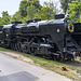 MÁV 424.247 steam locomotive