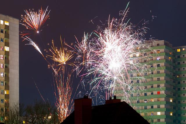 Happy New Year 2015 Everyone!