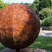 20140801 4423VRAw [D~E] Skulptur, Gruga-Park, Essen