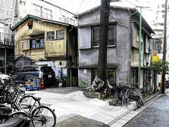 Yokohama - China Town