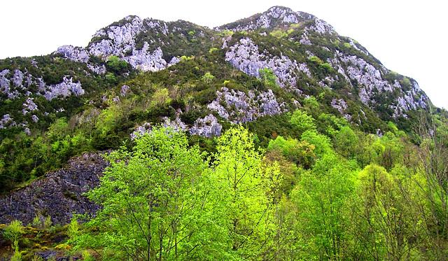 FR - Vallée d'Aspe