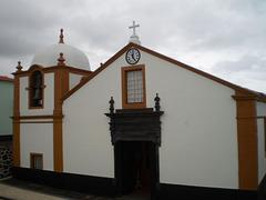 Parish Church of Saint Anthony.