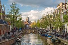 Amsterdam Sint-Nicolaasbasiliek