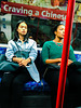 Untitled, Central Line, London, 17/9/17