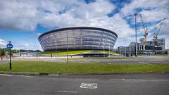 'Hydro', Glasgow