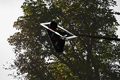 Ampelunfall