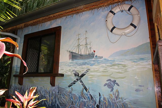 282/365 Mural at 1770